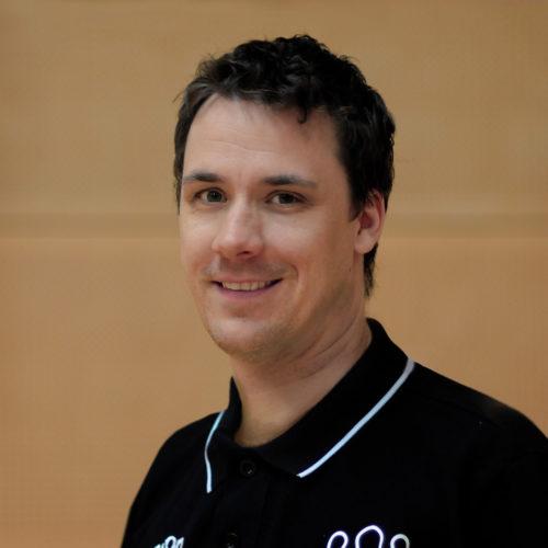 Basti – Coach der 1. Herren der DJK Sportbund München Basketball Coaches